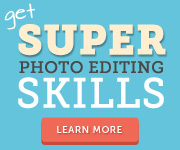 Super Photo Editing Skills Photography Concentrate